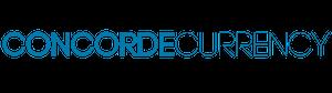 Concorde Currency Logo