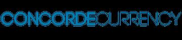 Concorde Currency Mobile Retina Logo